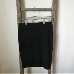EUC 🌸 Black Candie's Pencil Skirt